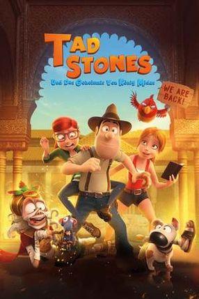 Poster: Tad Stones und das Geheimnis von König Midas