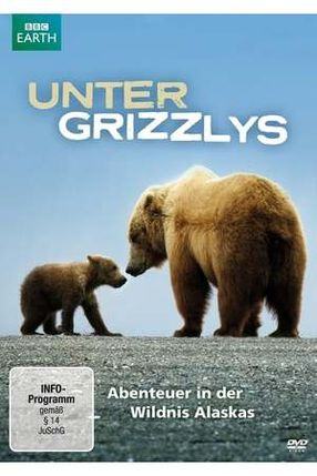 Poster: Unter Grizzlys