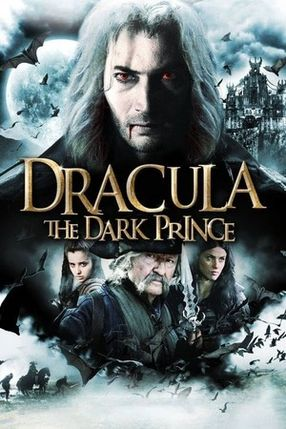 Poster: Dracula - Prince of Darkness