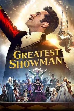 Poster: Greatest Showman