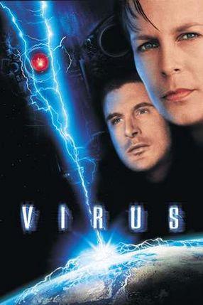 Poster: Virus - Schiff ohne Wiederkehr