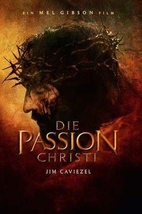 Poster: Die Passion Christi