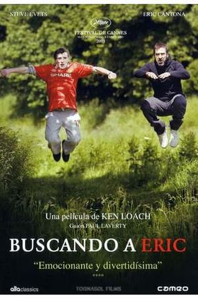 Poster: Looking for Eric
