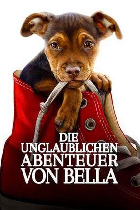 Poster: Die unglaublichen Abenteuer von Bella