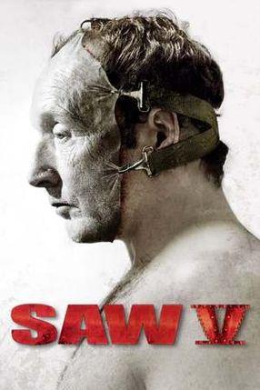 Poster: Saw V