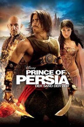 Poster: Prince of Persia - Der Sand der Zeit