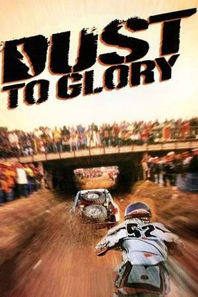 Poster: Dust to Glory