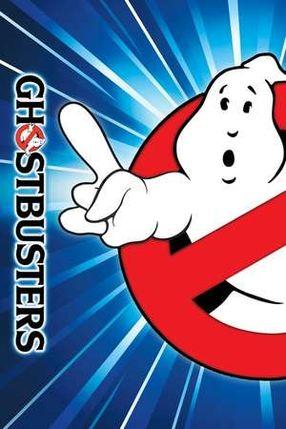 Poster: Ghostbusters - Die Geisterjäger