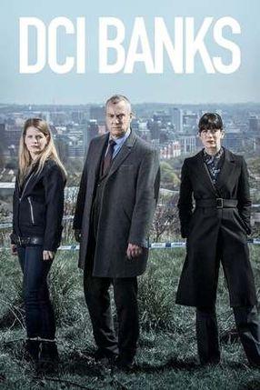 Poster: Inspector Banks