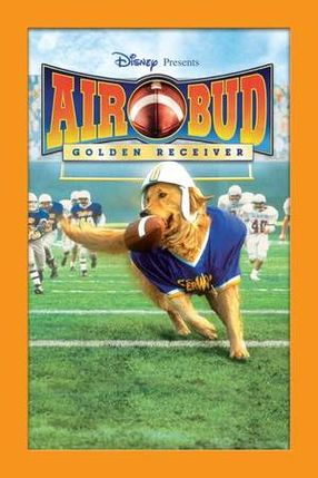 Poster: Air Bud: Golden Receiver