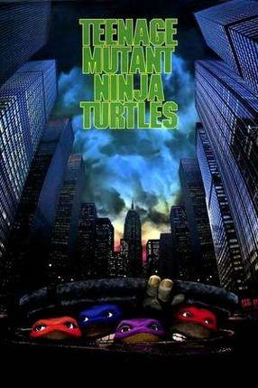 Poster: Turtles
