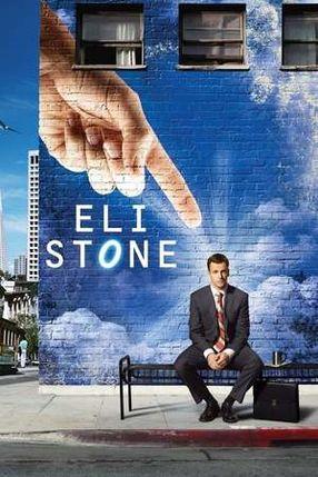Poster: Eli Stone