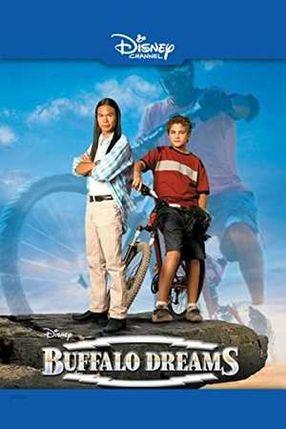 Poster: Wild-West-Biking