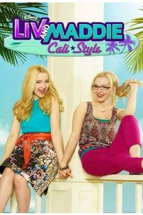 Poster: Liv und Maddie