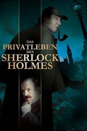 Poster: Das Privatleben des Sherlock Holmes