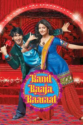 Poster: Die Hochzeitsplaner - Band Baaja Baaraat