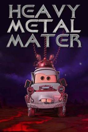 Poster: Heavy Metal Hook