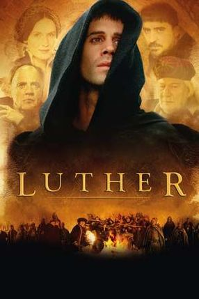 Poster: Luther