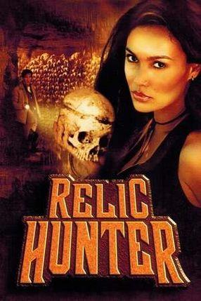 Poster: Relic Hunter – Die Schatzjägerin