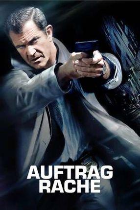 Poster: Auftrag Rache