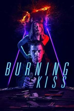 Poster: Burning Kiss