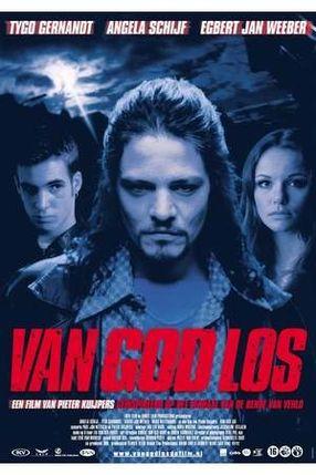 Poster: Godforsaken