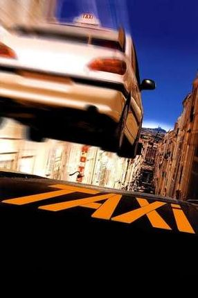 Poster: Taxi