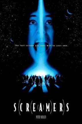 Poster: Screamers - Tödliche Schreie