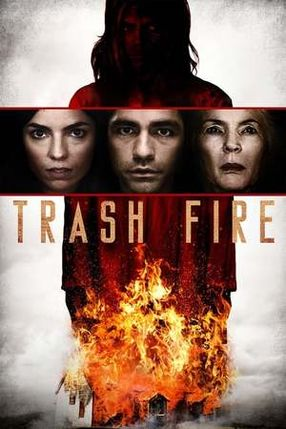 Poster: Trash Fire