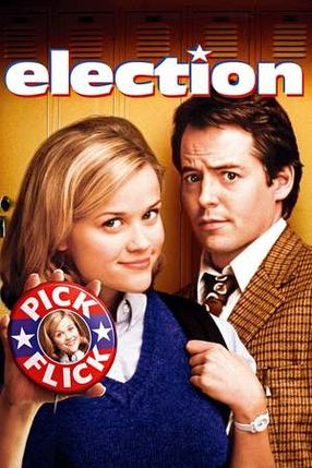 Poster: Election