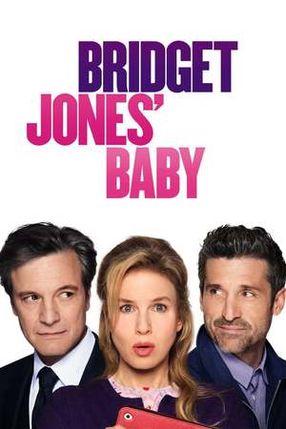 Poster: Bridget Jones' Baby