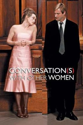 Poster: Conversation(s) With Other Women