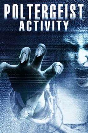 Poster: Poltergeist Activity