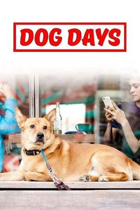 Poster: Dog Days