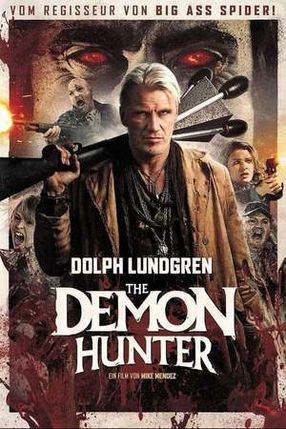 Poster: The Demon Hunter
