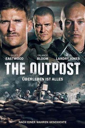 Poster: The Outpost - Überleben ist alles