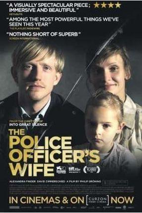 Poster: Die Frau des Polizisten