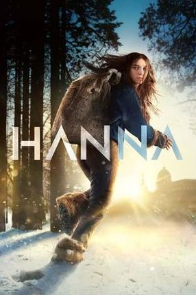 Poster: Hanna