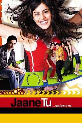 Poster: Du liebst mich, du liebst mich nicht - Jaane Tu... Ya Jaane Na