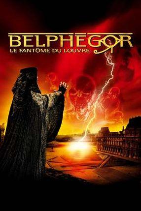 Poster: Belphégor - Das Phantom des Louvre