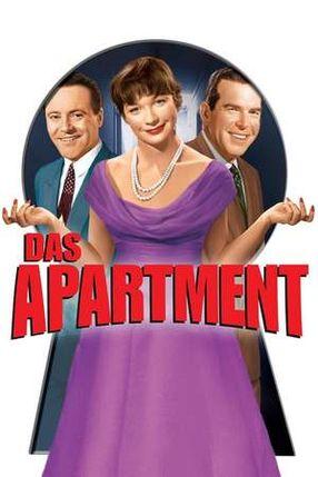 Poster: Das Apartment