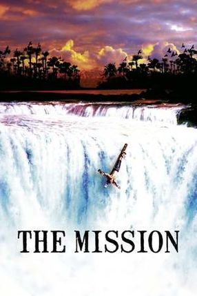 Poster: Mission