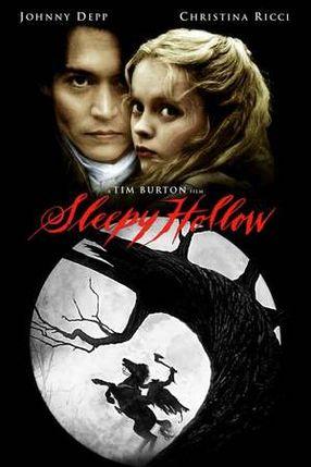 Poster: Sleepy Hollow