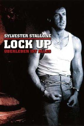 Poster: Lock Up - Überleben ist alles