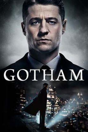Poster: Gotham