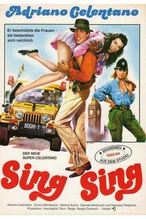 Poster: Sing Sing