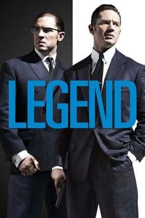 Poster: Legend