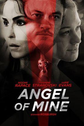 Poster: Angel of Mine