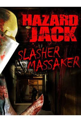 Poster: Hazard Jack - Slasher Massaker