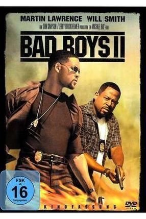 Poster: Bad Boys II